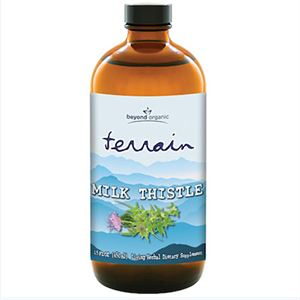 Picture of Terrain Milk Thistle