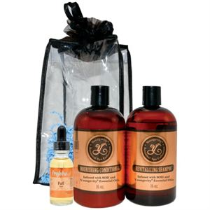Picture of Rejuvenate Hair Care System