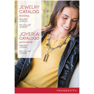 Picture of Youngevity Jewelry 2017 Catalog (10 Pack)